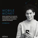 尼尔森:2016手机银行调查报告