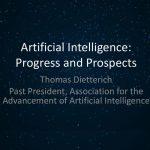 AI发展四大挑战