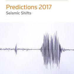 路透社Breakingviews——2017年预测报告
