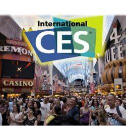 2017年CES展会
