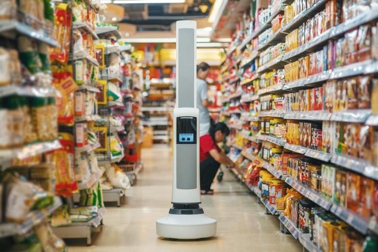 "AI在零售领域的应用 | ""AI+传统行业""全盘点"