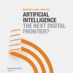 麦肯锡:人工智能,下一个数字前沿
