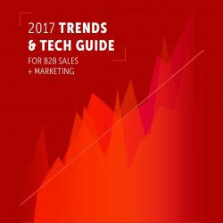 Prezi:2017年B2B营销趋势和技术指南