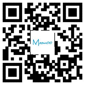 MOOMOO 微信商城二维码