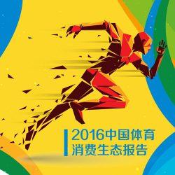21世纪经济研究院&京东:2016中国体育消费生态报告