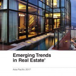 普华永道:2017年亚太区房地产市场新兴趋势报告