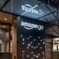 """""""免结账""""Amazon Go设计分析:计算机视觉 vs RFID标签?"""