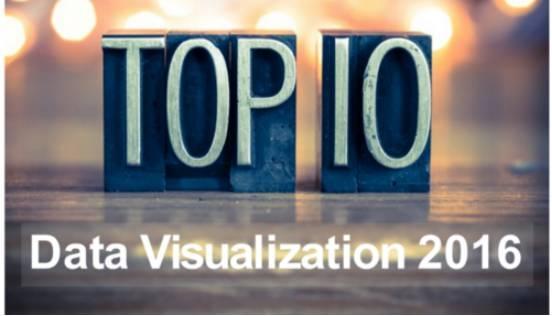 必读|2016年研究数据可视化最棒的10篇文章