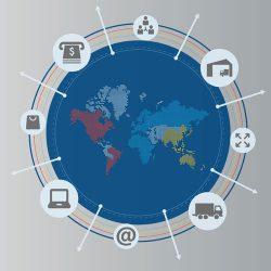 从第一英里到最后一英里,全球工业及物流趋势