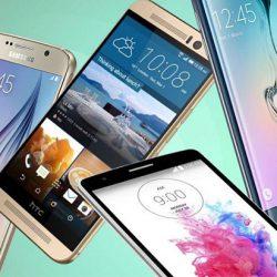 中国智能手机市场