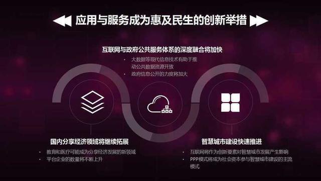 《2016年中国互联网产业综述与2017年发展趋势》