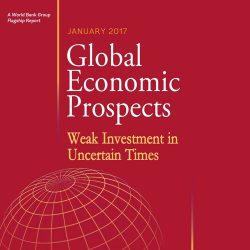 世界银行:2017全球经济展望