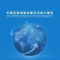 2016年第39次中国互联网络发展状况统计报告