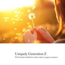 IBM:Z世代消费者调查报告