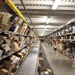 基于品类管理的电商仓储企业数据化运营管理模式探讨