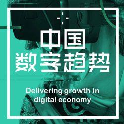 安布思沛:2017中国数字趋势