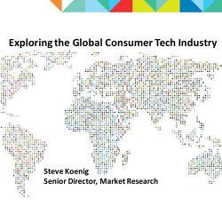 CTA:2017年美国消费电子市场预测报告