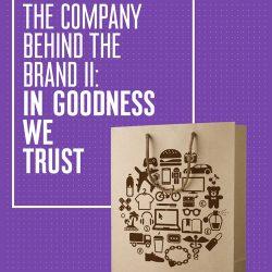 万博宣伟:品牌背后的企业II,消费者更关心企业做什么让他们更有幸福感