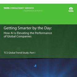 塔塔咨询:AI如何提升全球企业的业绩