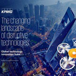 毕马威:2017年全球技术创新报告