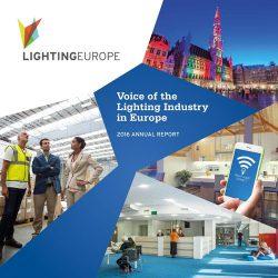 欧洲照明协会:2025年战略路线图(The Strategic Roadmap)