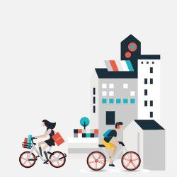 摩拜单车:2017年共享单车与城市发展白皮书