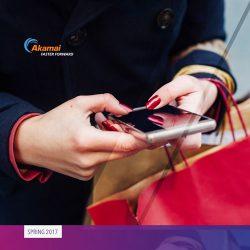 Akamai:2017在线零售网站性能状况报告