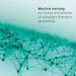 英国皇家学会:机器学习的力量与希望