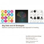 J.P.摩根:大数据和AI策略,面向投资的机器学习和另类数据方法
