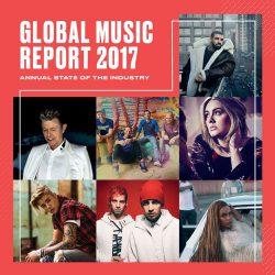 IFPI:2017全球音乐报告