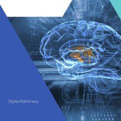 麦肯锡:AI如何拉动GDP及变革制造业?