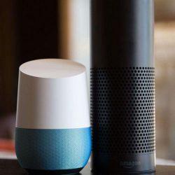 AI 2.0 时代来临,智能音箱巩固语音入口地位