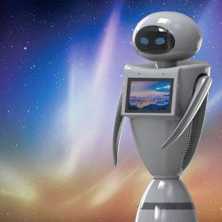前瞻产业研究院:服务机器人行业市场环境分析
