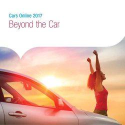 凯捷:2017年汽车在线报告