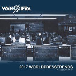 WAN-IFRA:2017世界新闻的趋势