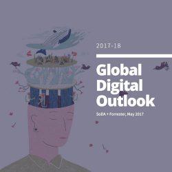 Forrester&SoDA:2017-2018全球数字营销展望