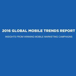 MMA:2016年移动营销趋势分析与展望