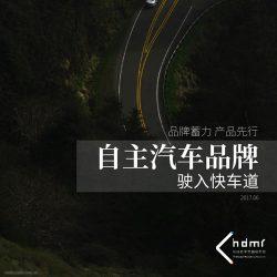 华扬数字:自主汽车品牌驶入快车道