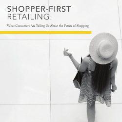 Publicis Sapient:关于未来购物,消费者正在为我们传达什么信息