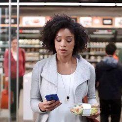 """从""""无人零售店""""看RFID技术在消费领域的应用"""