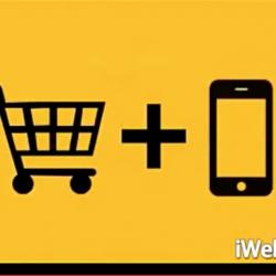 手机加购物车能搞出这种方便来逛超市变得更好玩了
