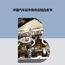 罗兰贝格&巴图鲁:2017中国汽车后市场供应链白皮书