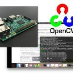 Optimizing OpenCV on the Raspberry Pi