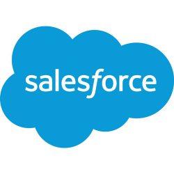 Salesforce10年20倍的传奇
