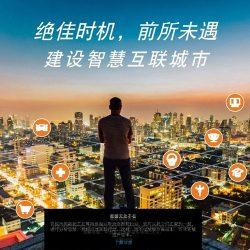 思科:2017建设智慧互联城市白皮书
