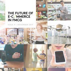 凯度消费者指数:2017快速消费品电商通路的未来