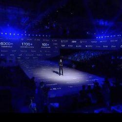 李彦宏:2017百度世界大会演讲