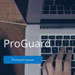 Java混淆工具 ProGuard之初体验