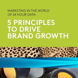 Kantar Millward Brown:推动品牌增长的五项原则