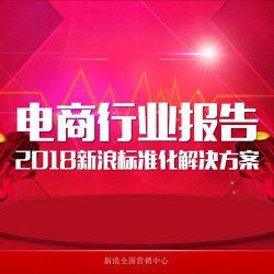 新浪微博数据中心:2017中国电商行业研究报告
